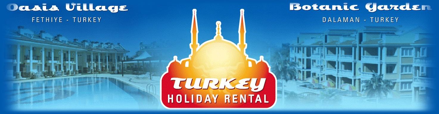 Turkey Holiday Rental Logo